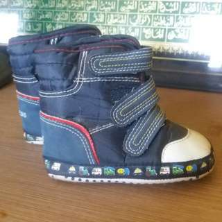 Sepatu bayi usia 1th #UBL2018