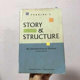 小說選讀 An Introduction to Fiction