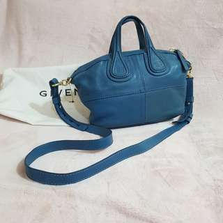 Authentic Givenchy Bag size Small
