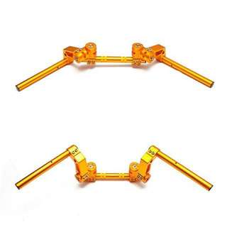 Handle bar transformers 23mm