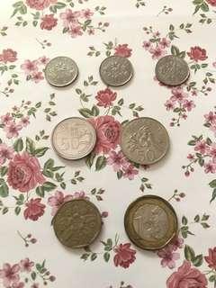 Uang dollar singapura