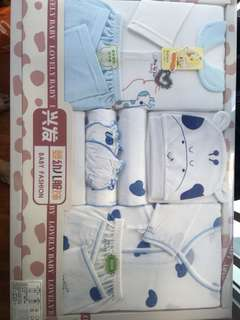 Newborn Gift Set-boy