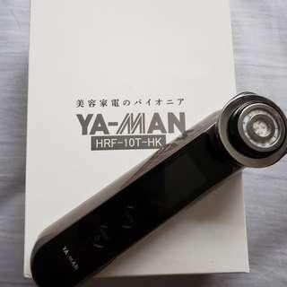 日本YamanRF美容儀
