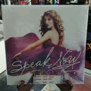 Taylor Swift  2xLP