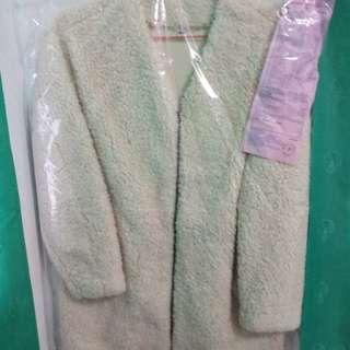 Sweater lengan panjang Uniqlo