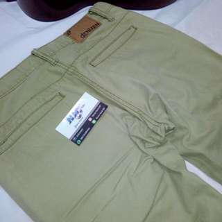 Celpan Catton Denizen From Levi's