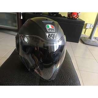 AGV Fluid Helmet Size M