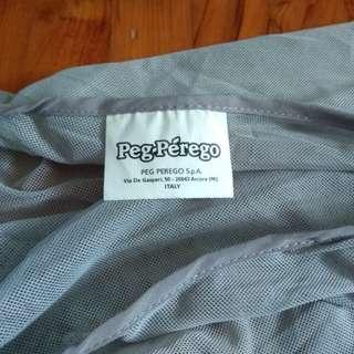 Pegero stroller mosquito net