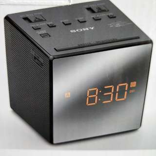 Sony Clock Radio