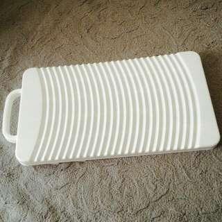 HandWash Cloth Plate #20under