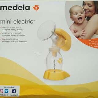 Pompa ASI Medela Mini Electric Breast Pump