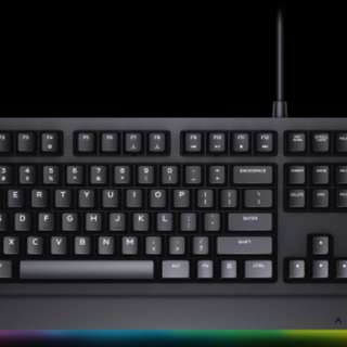 Alienware Advanced Gaming Keyboard AW568 SEALED