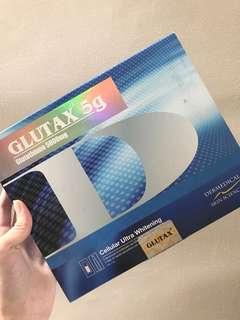 GLUTAX 5g Glutathione 5000mg / Per Vial