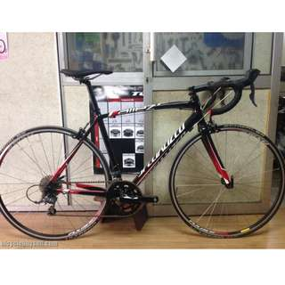 Specialized Allez C2 (2014)