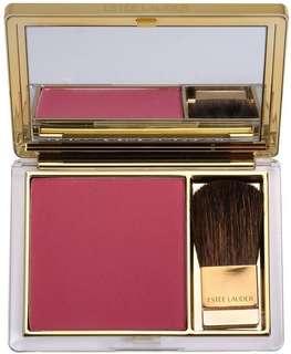 全新 Estee lauder blush pure color blush 04 Exotic Pink 7g 名牌胭脂