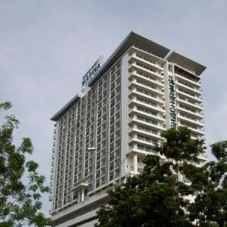 Service Apartment in JB