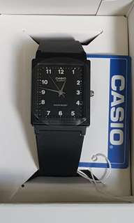 Brand New Original Casio Watch