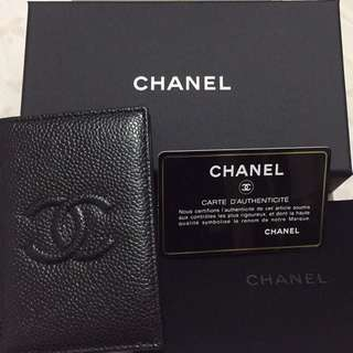 Chanel 卡夾/名片夾
