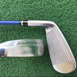 Yamaha Forged Irons UD+2 (2017/2018 Latest model) Mint Condition