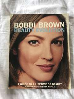 Bobby Brown Beauty Revolution