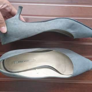 Jual sepatu zara size 38
