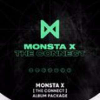 (25/3) MONSTA X THE CONNECT