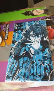 K project Fushimi Towel Muti-cloth
