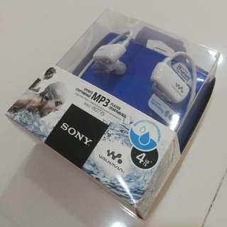Sony walkman Sport MP3