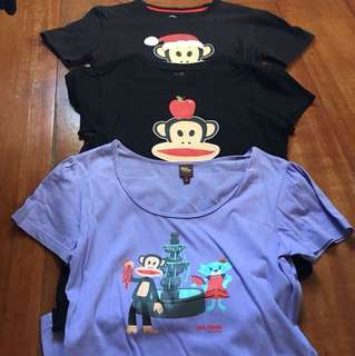 bundle shirt 3pcs