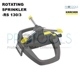 Karcher Garden Rotating Sprinkler RS 130/3