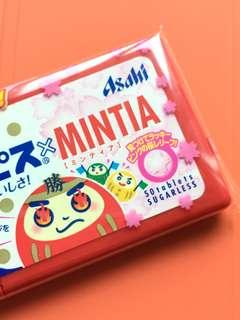 勝MINTIA 薄荷糖特別版(連本地平郵)