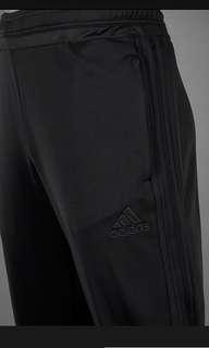 Adidas Tiro pants 17 all back