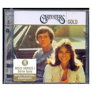 Carpenters - Gold - New CD