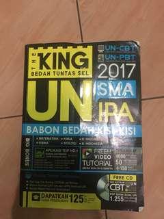 Buku UN 2017
