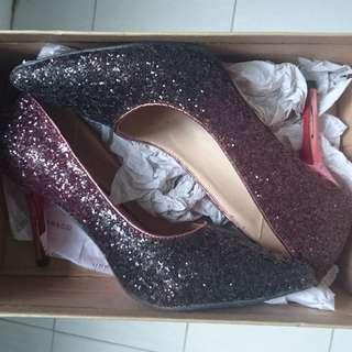 Sepatu urban n co (second)