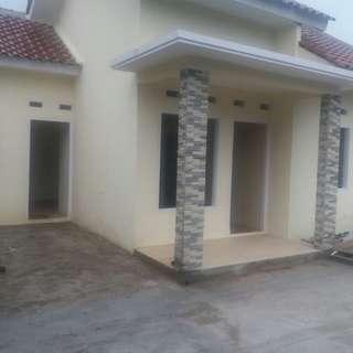 Rumah Baru diCiracas Harga Nego Sampai Deal
