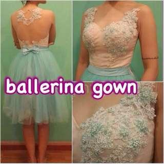 Party dress, dress pesta, gaun, dress prom night