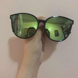 Onymous Eyewear Sunglasses