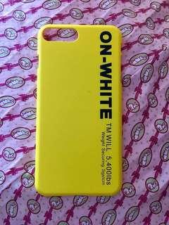 iPhone 7Plus Mobile Case 包郵
