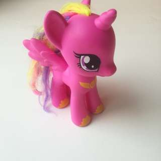 My Little Pony #maumothercare