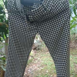Jual celana manggo. Jarang dipakai