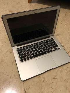 MacBook Air Early 2015