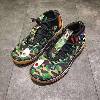 fa2ad92e6 Adidas x Bape Shoes