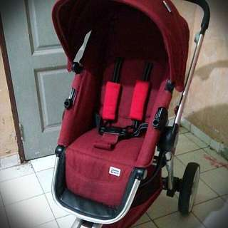 Stroller SCR6