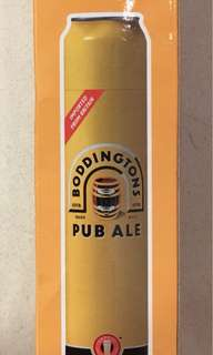 boddingtons 雨傘