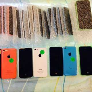 IPhone 4s 5 5c 5s 6 and 6plus  Now Available for Affordable Price
