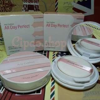 Etude House BB Cream Any Cushion Original Korea