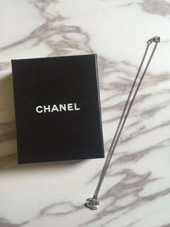 Chanel Necklace short one
