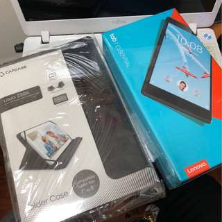 Lenovo Tap b Essential 16Gb 連case