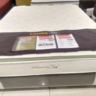 Mattress aloe Crocus bisa kredit